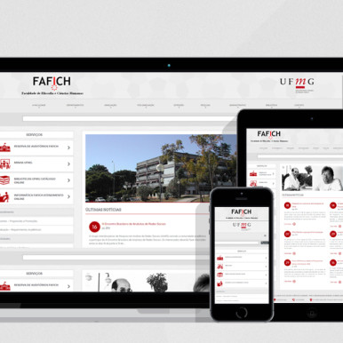 Website Fafich